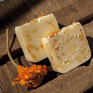 натуральное мыло липа